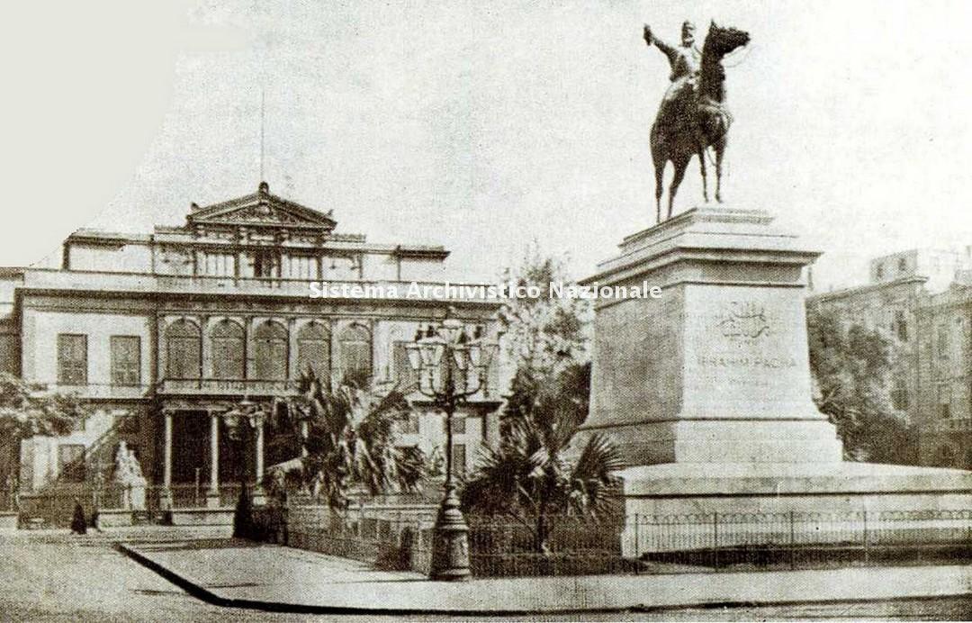 Il Teatro dell'Opera, Il Cairo sec. XX