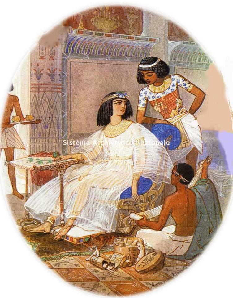 Henry de Montaut, bozzetto per Aida, 1871