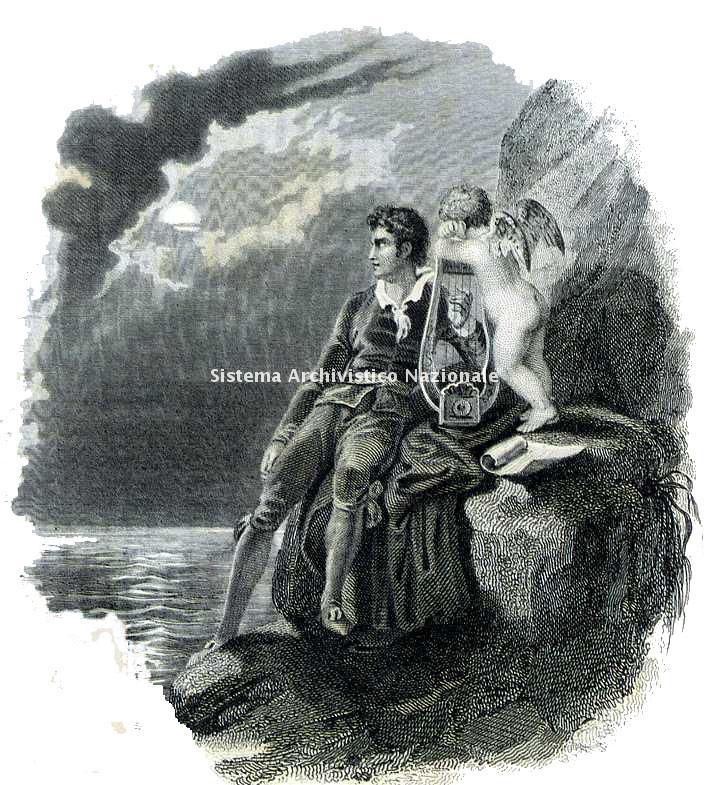 George Gordon Byron, The corsair, sec. XIX