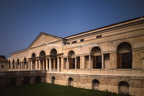 0031.Archivio di Stato di MANTOVA. Giovetti Giancarlo, archivio fotografico, fotocolor D31