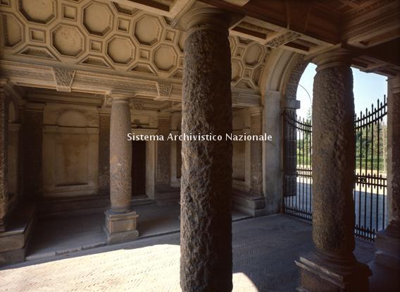 0038.Archivio di Stato di MANTOVA. Giovetti Giancarlo, archivio fotografico, fotocolor D38