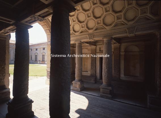 0039.Archivio di Stato di MANTOVA. Giovetti Giancarlo, archivio fotografico, fotocolor D39