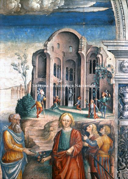 0869.Archivio di Stato di MANTOVA. Giovetti Giancarlo, archivio fotografico, fotocolor D869