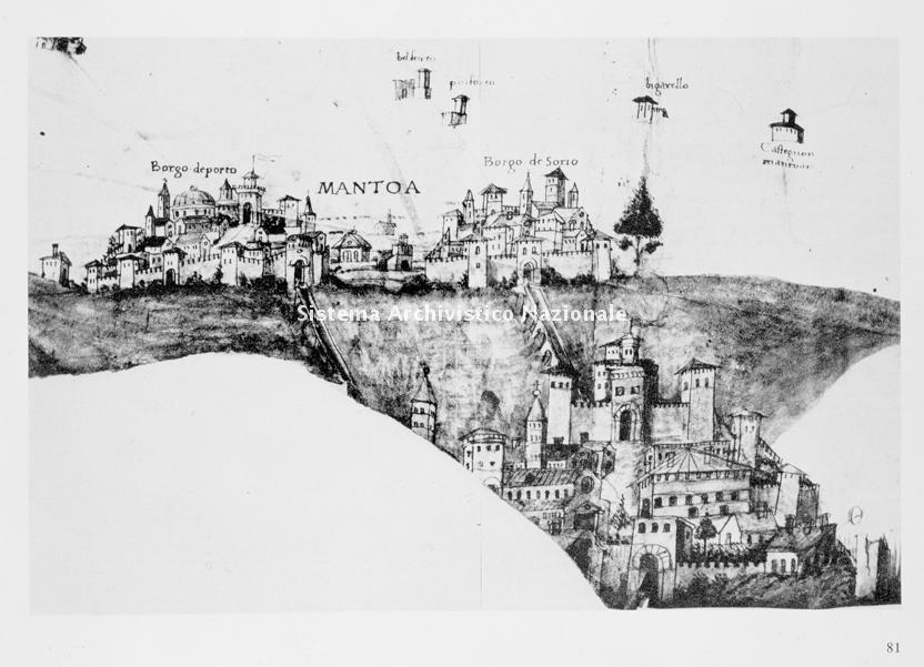 1576.Archivio di Stato di MANTOVA. Giovetti Giancarlo, archivio fotografico, fotocolor D1576