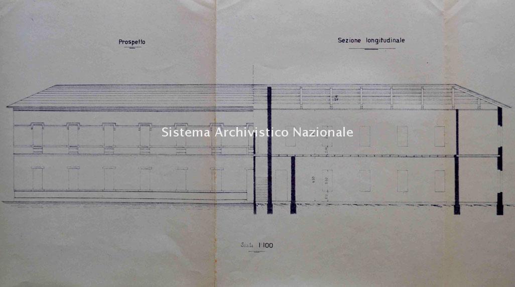 Archivio di Stato di Siracusa, Prefettura, b. 3934