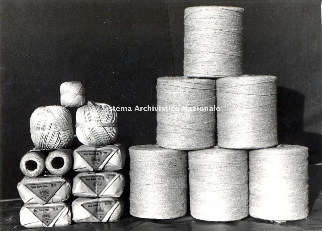 Manifatture Norberto Pardini e figli spa, Camaiore 1960 ca