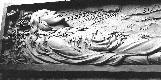 Particolare di una scultura, Seravezza 1950 ca. Gi...