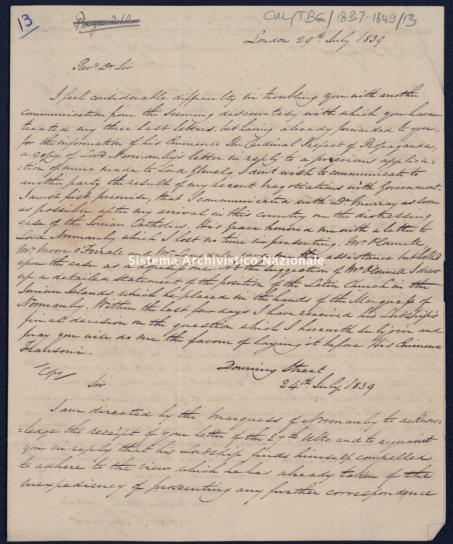 Pontificio Collegio Irlandese - Cullen_TBG_1839_13