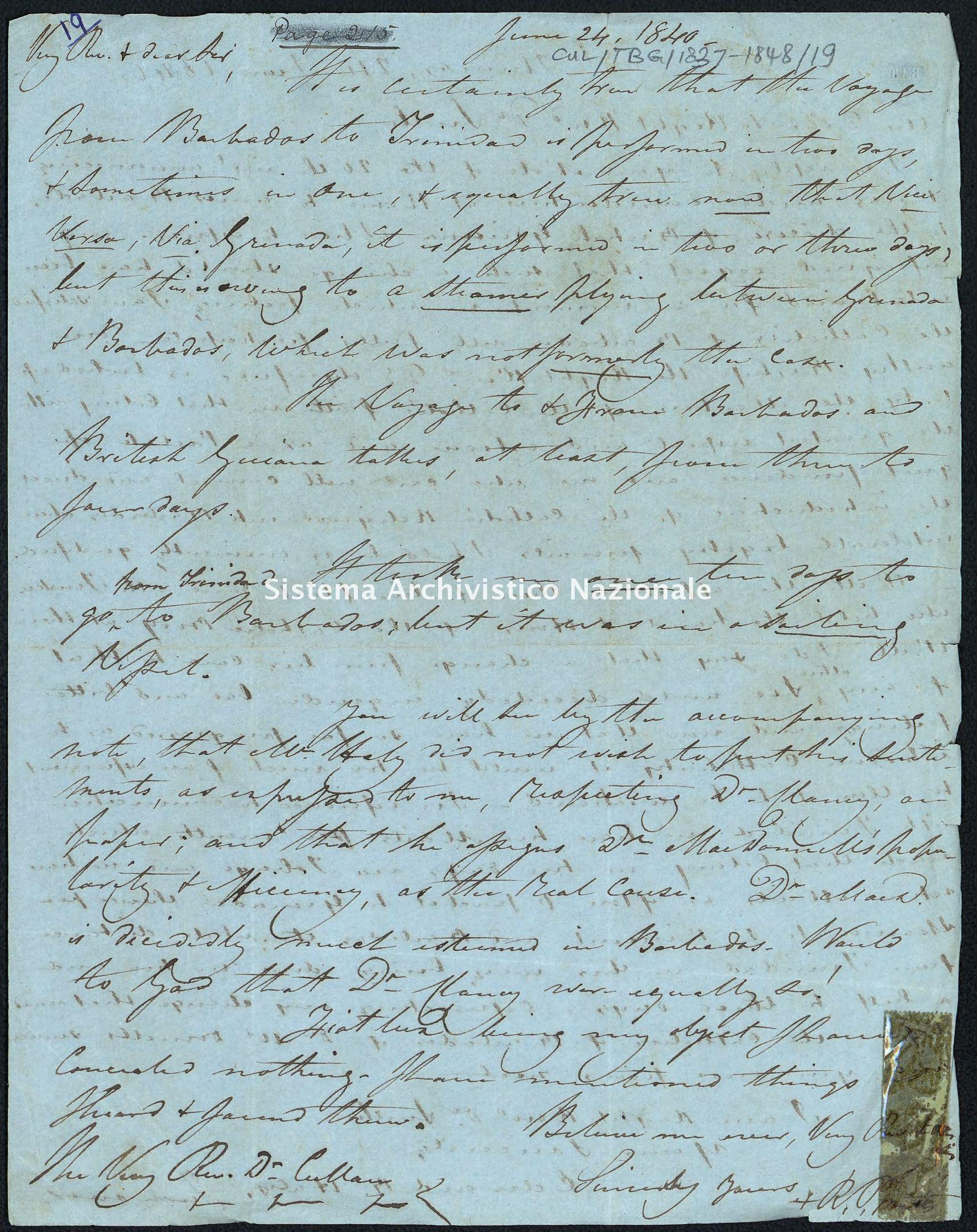 Pontificio Collegio Irlandese - Cullen_TBG_1840_19