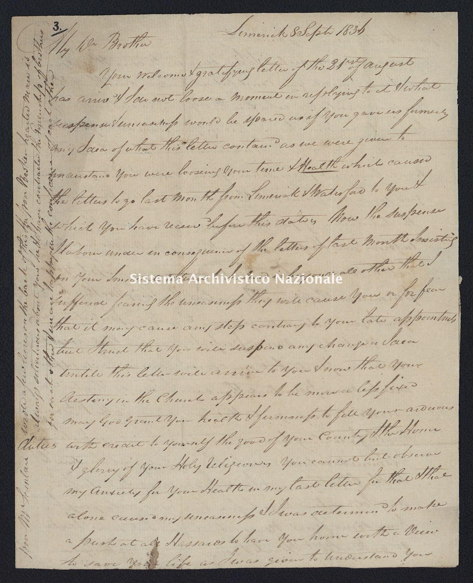 Pontificio Collegio Irlandese - Kirby_1836_3