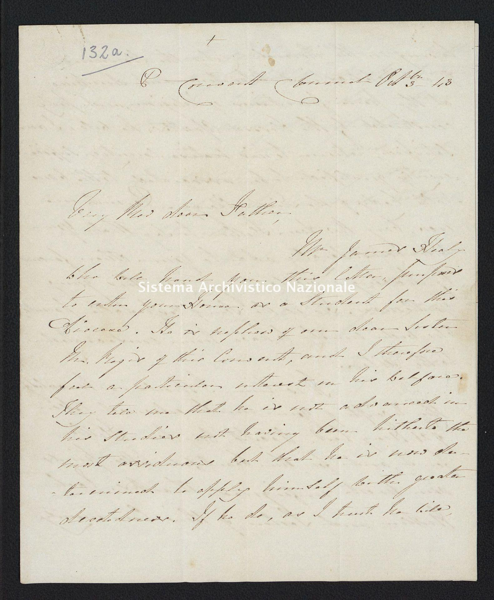 Pontificio Collegio Irlandese - Kirby_1842_132_a