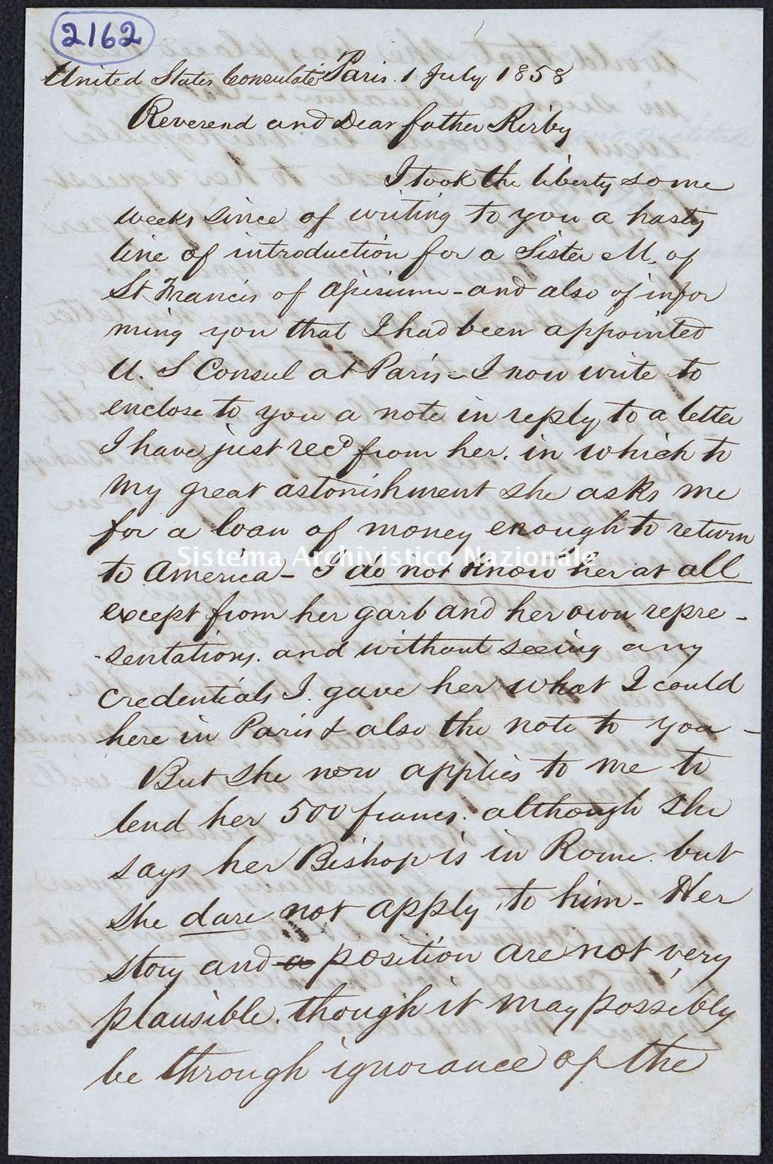 Pontificio Collegio Irlandese - Kirby_1858_2162