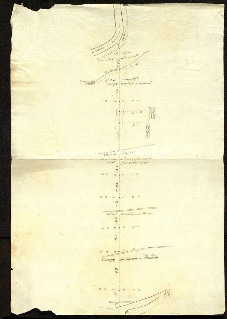 ASPC, Mappe, stampe e disegni, n. 0034