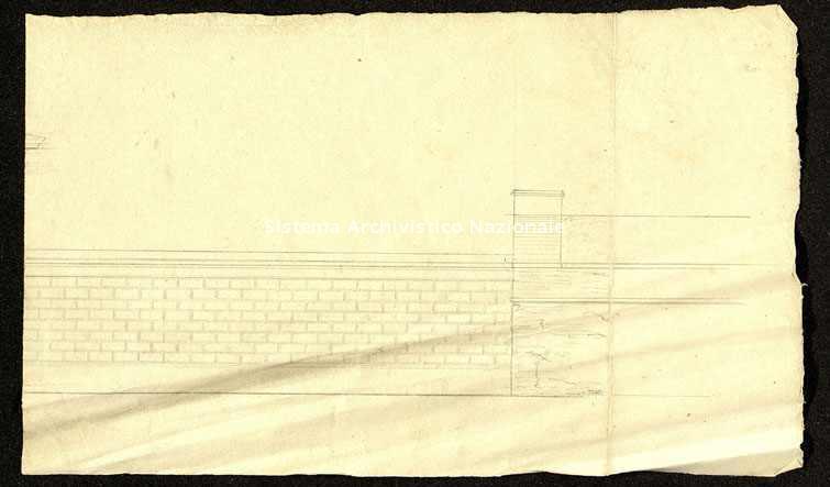 ASPC, Mappe, stampe e disegni, n. 0039
