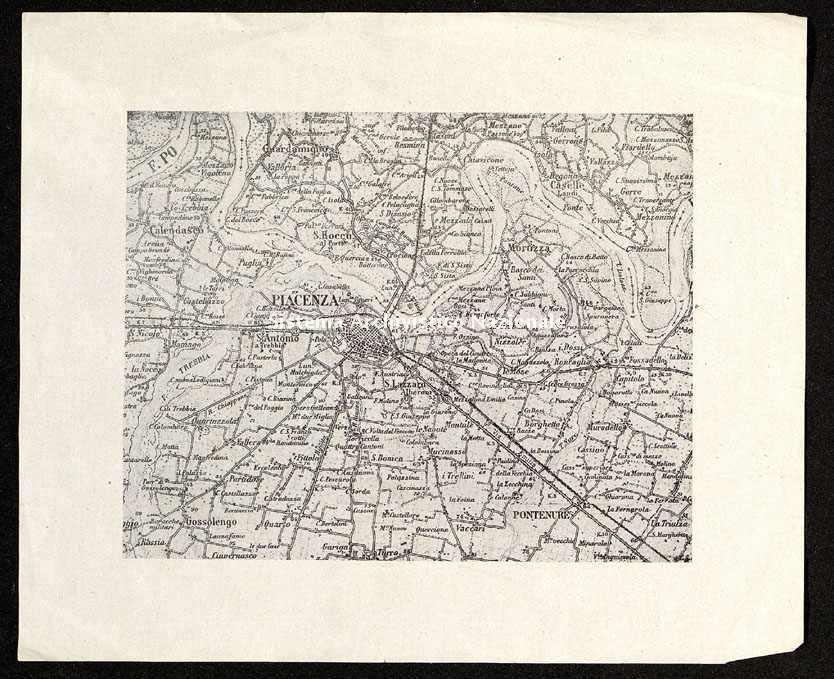 ASPC, Mappe, stampe e disegni, n. 0062