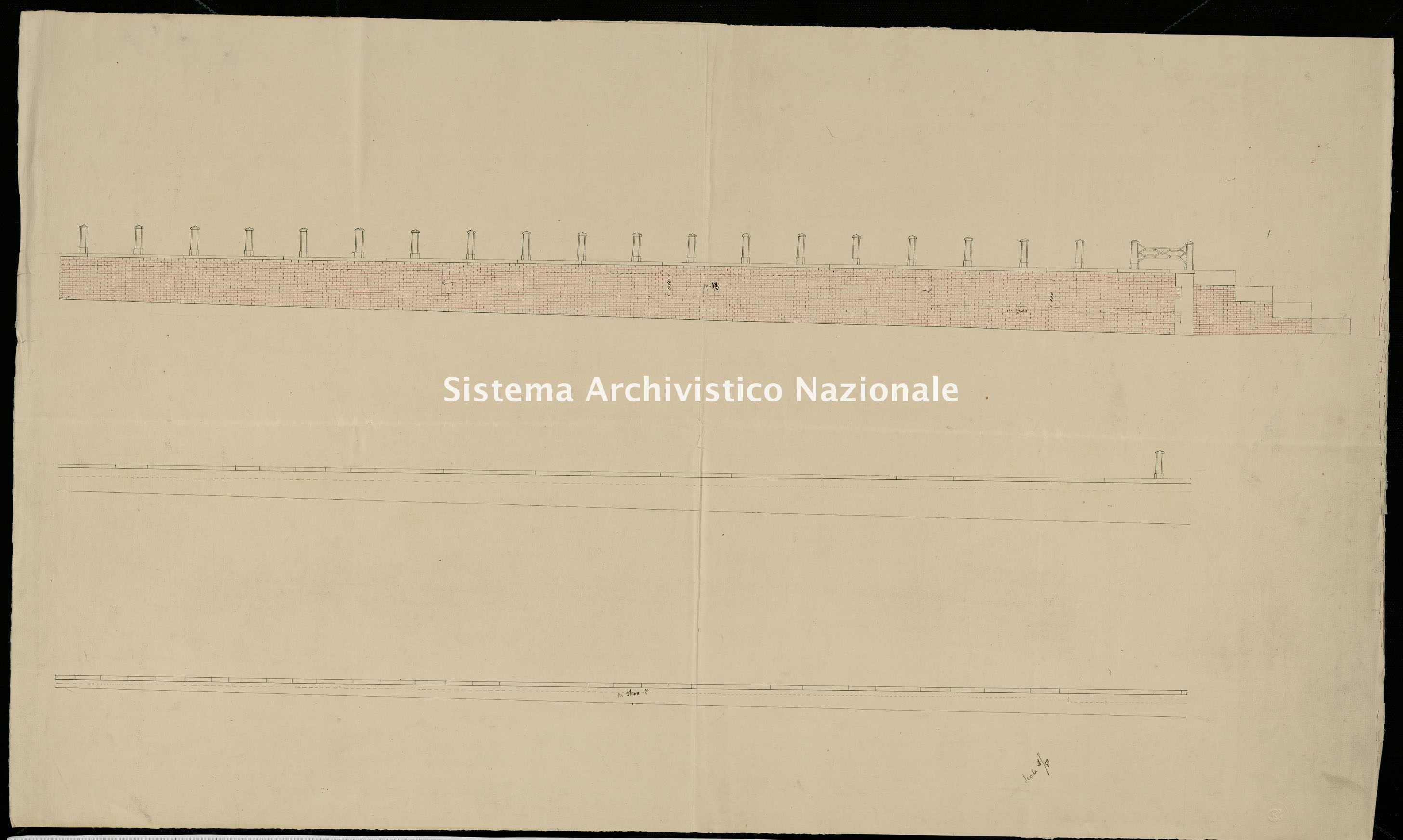 ASPC Mappe, stampe e disegni, n. 5110