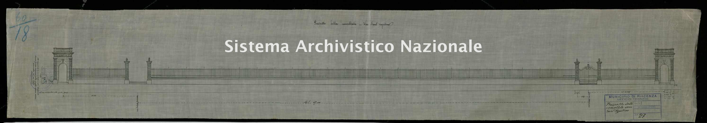 ASPC Mappe, stampe e disegni, n. 5218