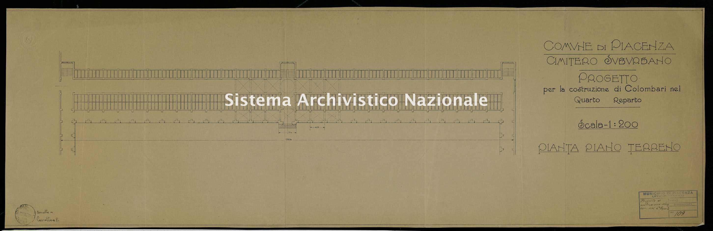 ASPC Mappe, stampe e disegni, n. 5223