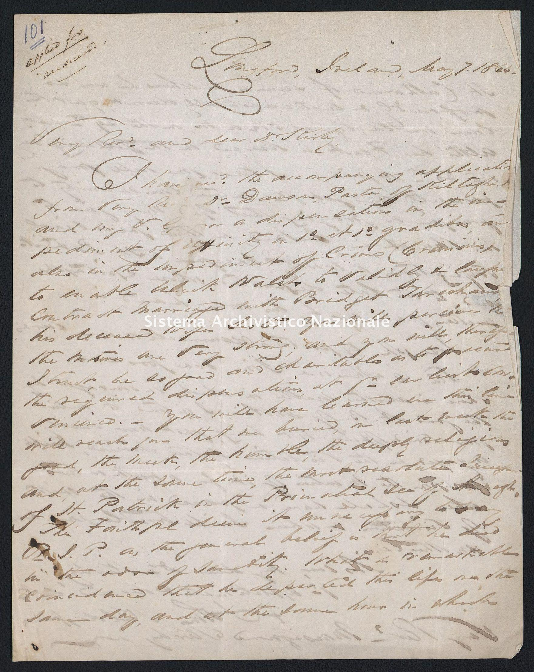 Pontificio Collegio Irlandese - Kirby_1866_101