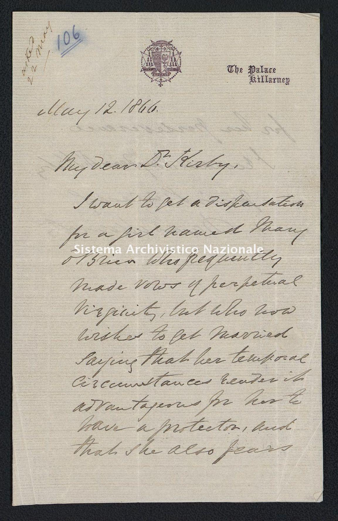 Pontificio Collegio Irlandese - Kirby_1866_106