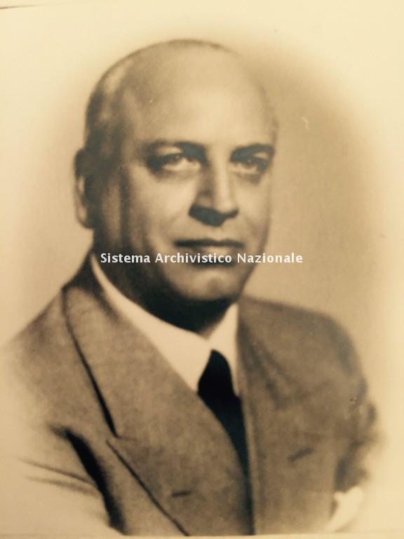 Pier Candiano Giustiniani, anni '50