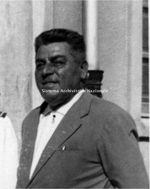 Antonio Franzil, 1958-1960