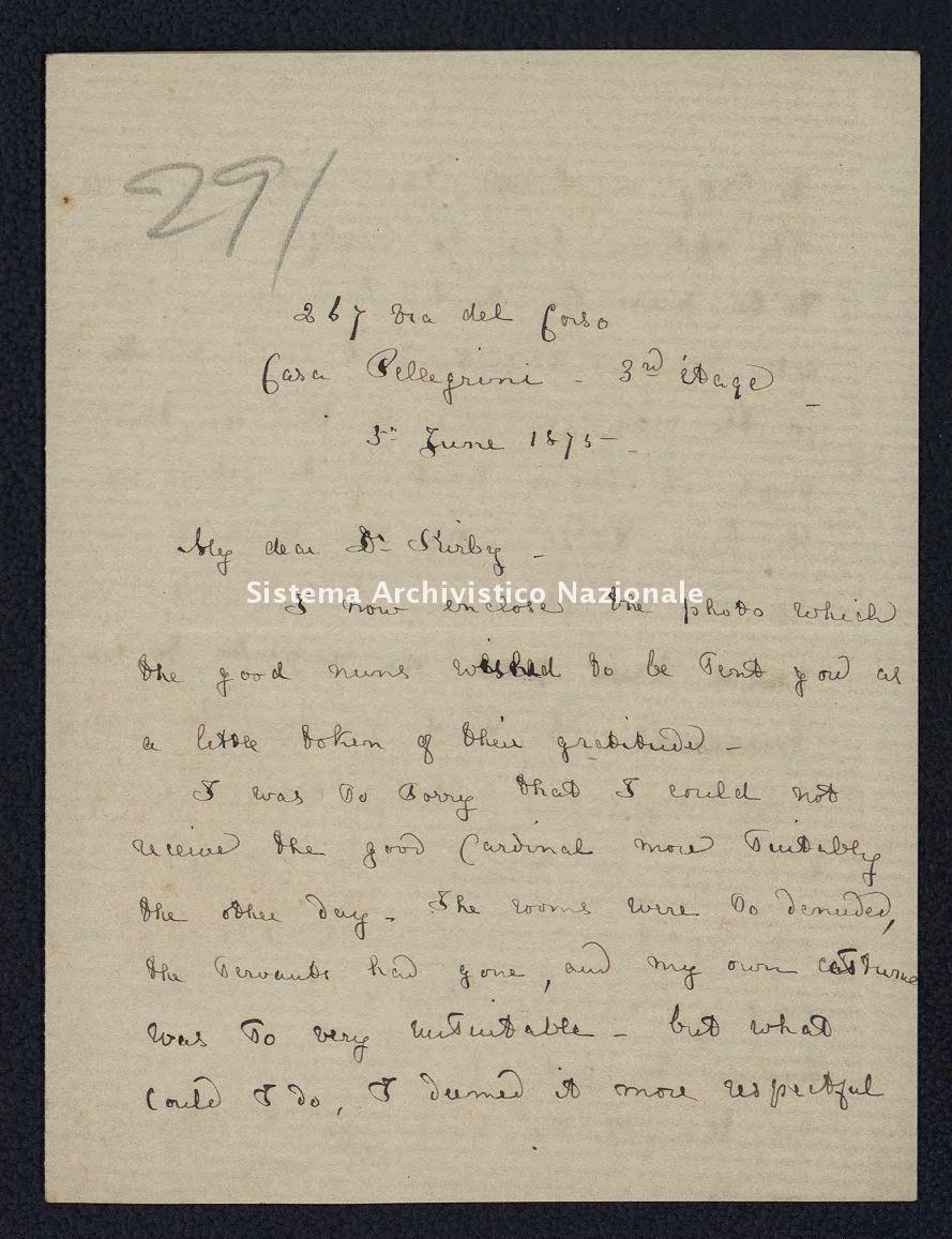 Pontificio Collegio Irlandese - Kirby_1875_291