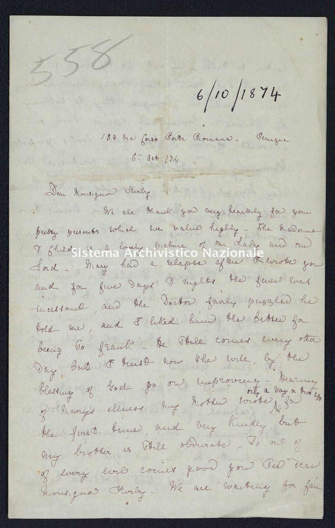 Pontificio Collegio Irlandese - Kirby_1874_558