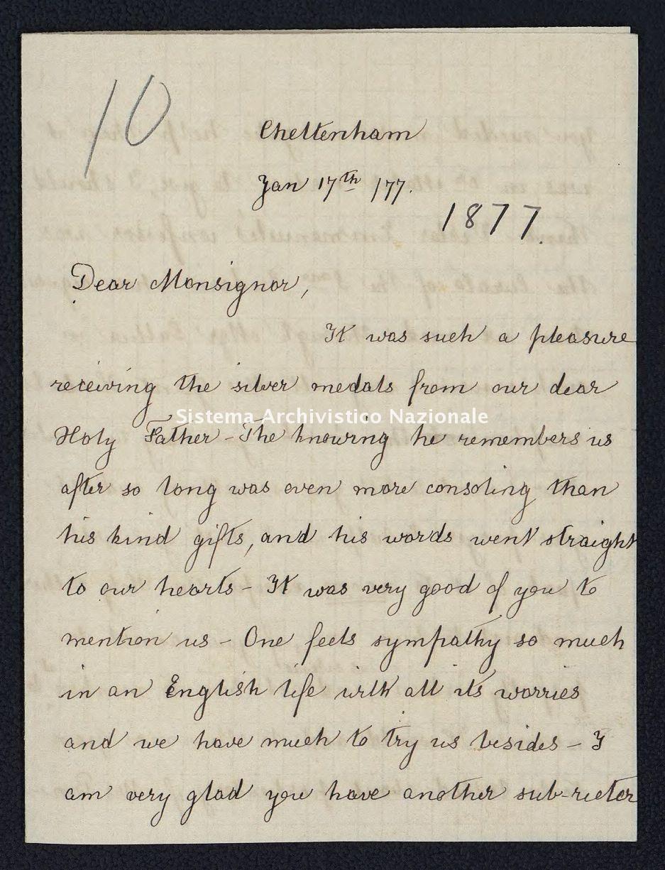 Pontificio Collegio Irlandese - Kirby_1877_10