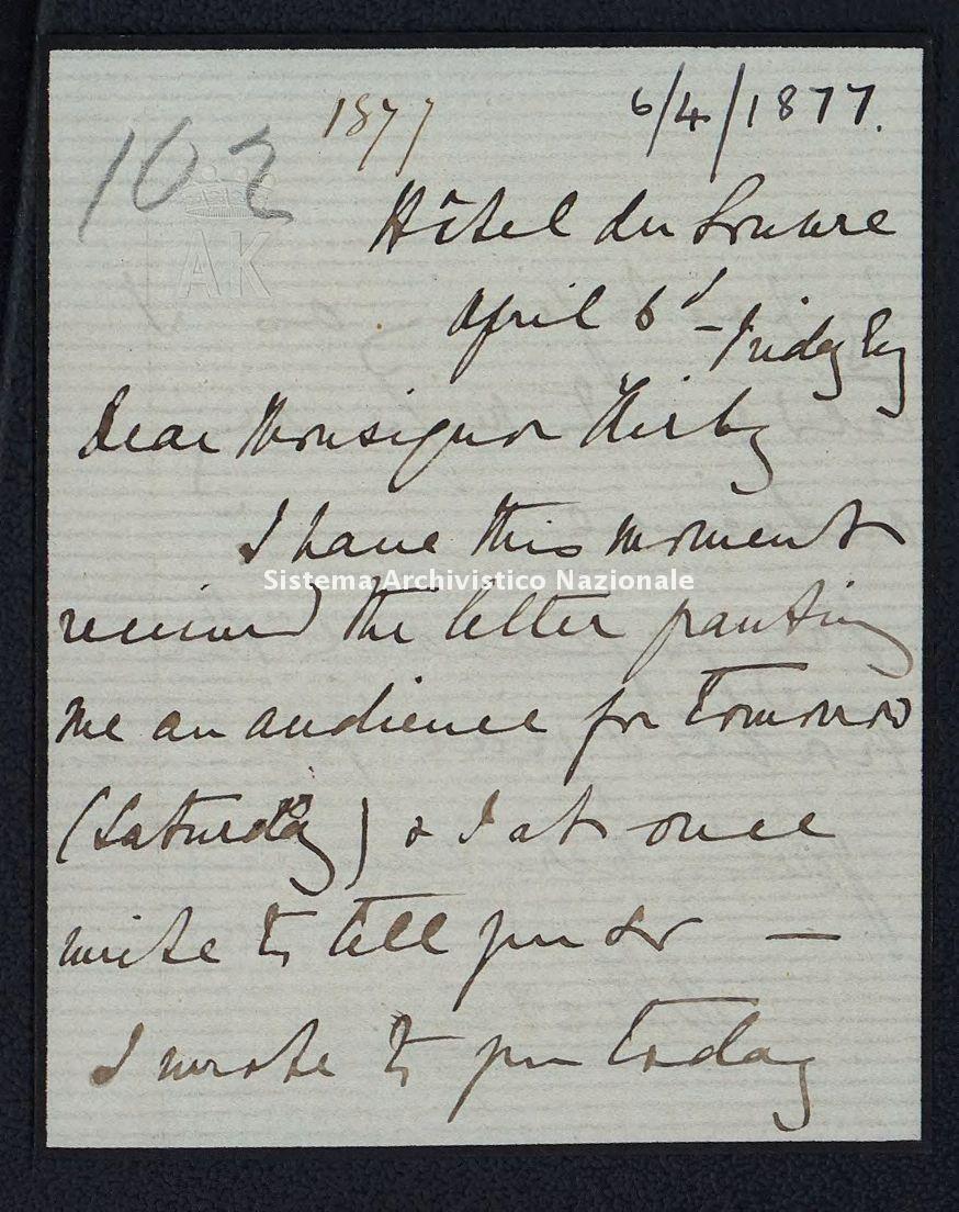 Pontificio Collegio Irlandese - Kirby_1877_102