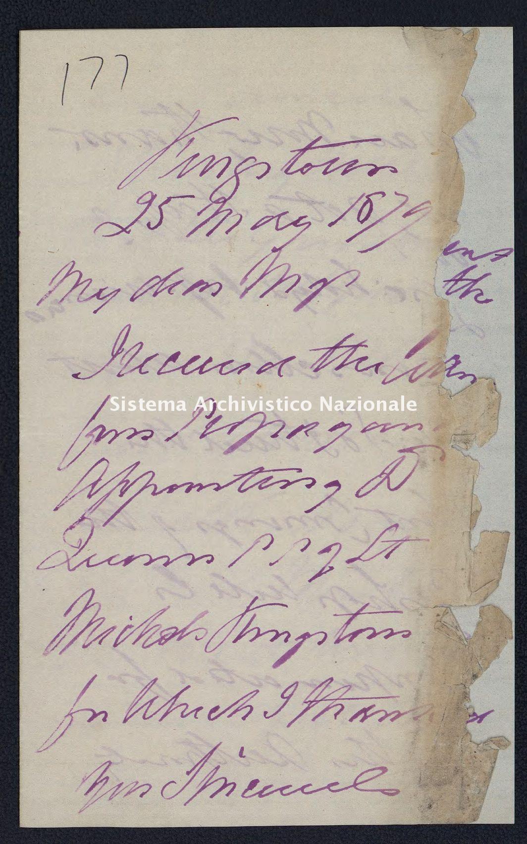 Pontificio Collegio Irlandese - Kirby_1879_177
