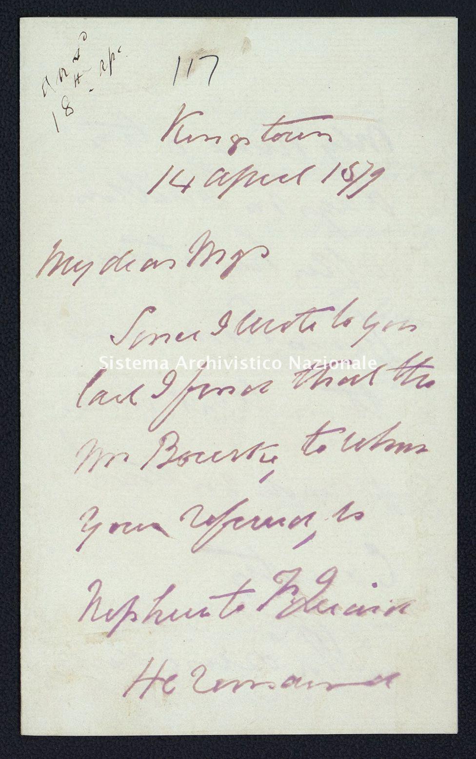 Pontificio Collegio Irlandese - Kirby_1879_117