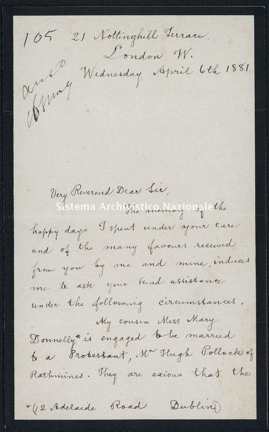 Pontificio Collegio Irlandese - Kirby_1881_105