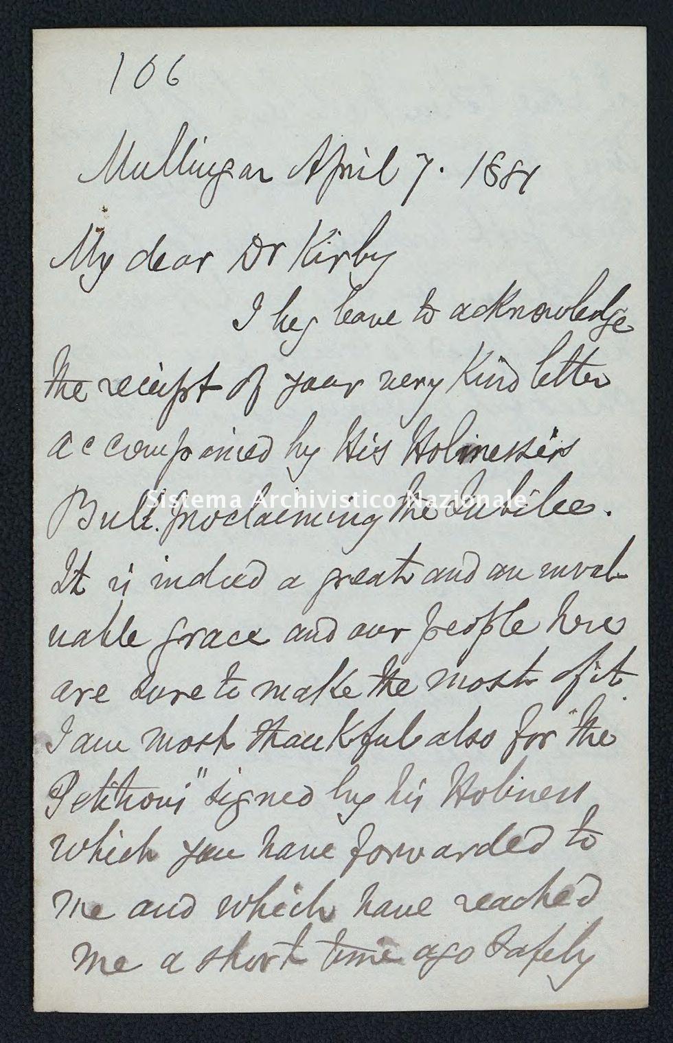 Pontificio Collegio Irlandese - Kirby_1881_106