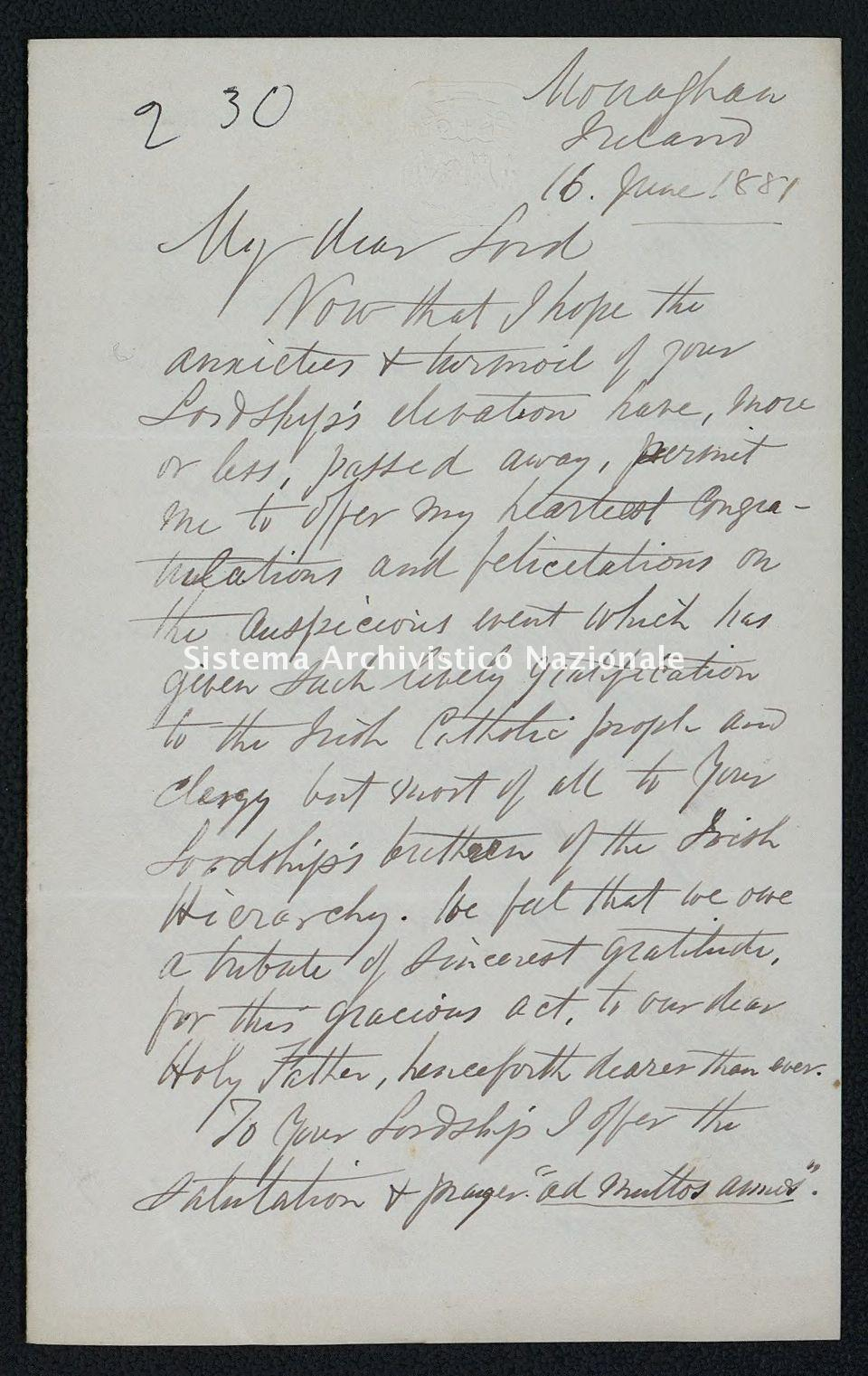 Pontificio Collegio Irlandese - Kirby_1881_230