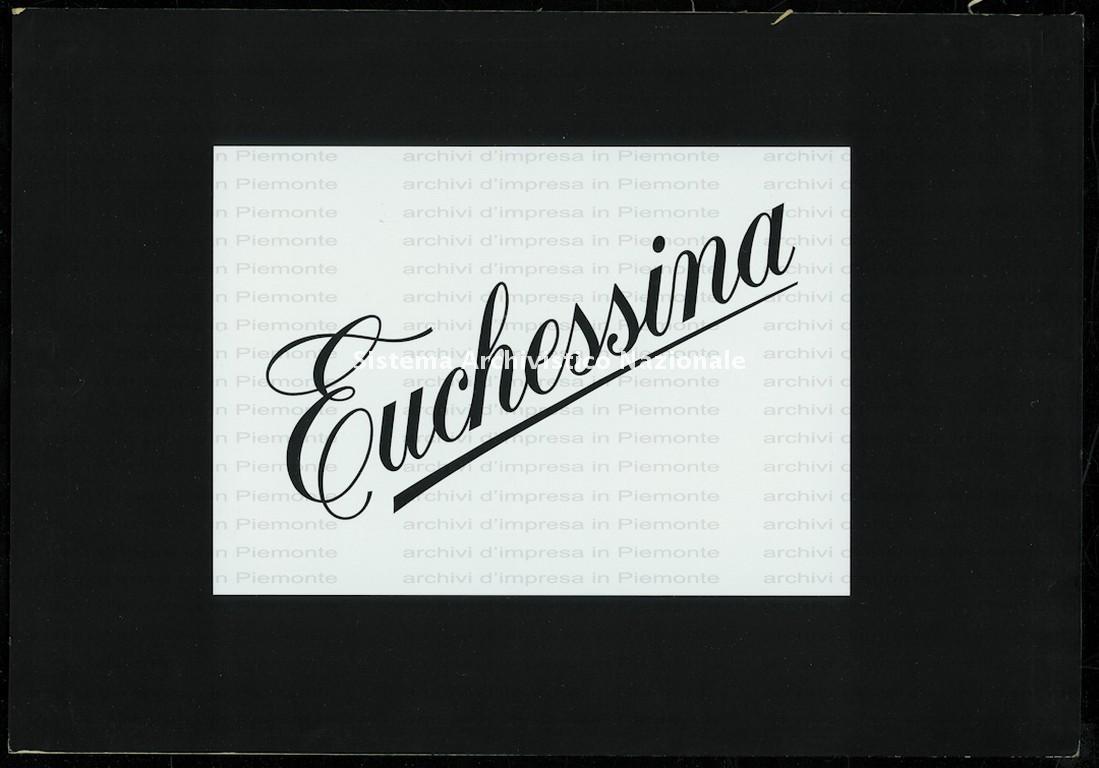 Antonetto Farmaceutici, lassativo Euchessina, 1974