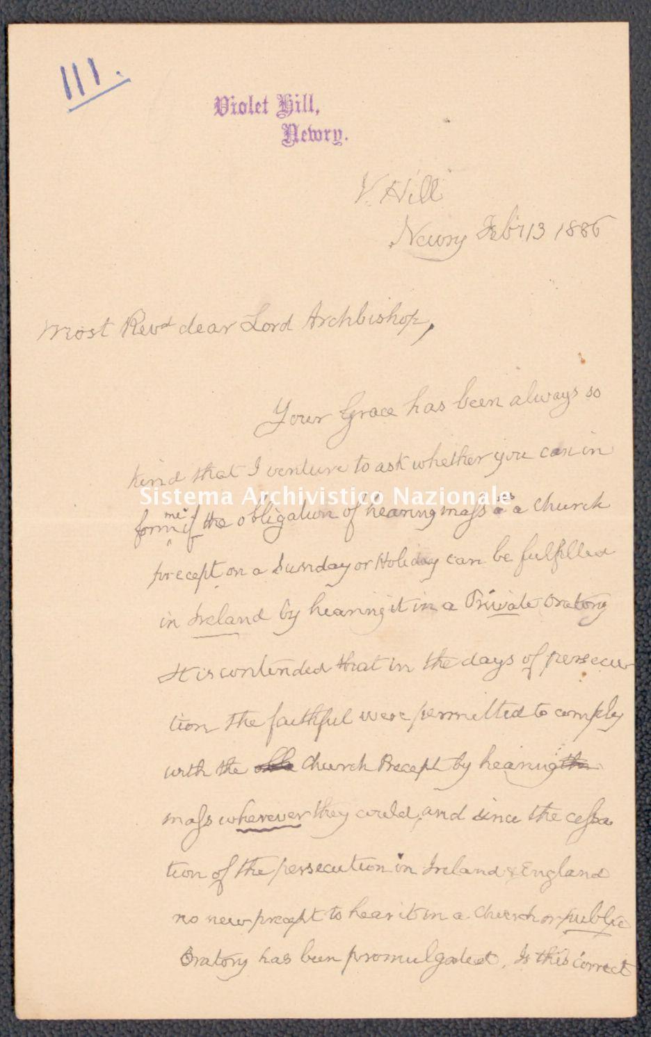 Pontificio Collegio Irlandese - Kirby_1886_111