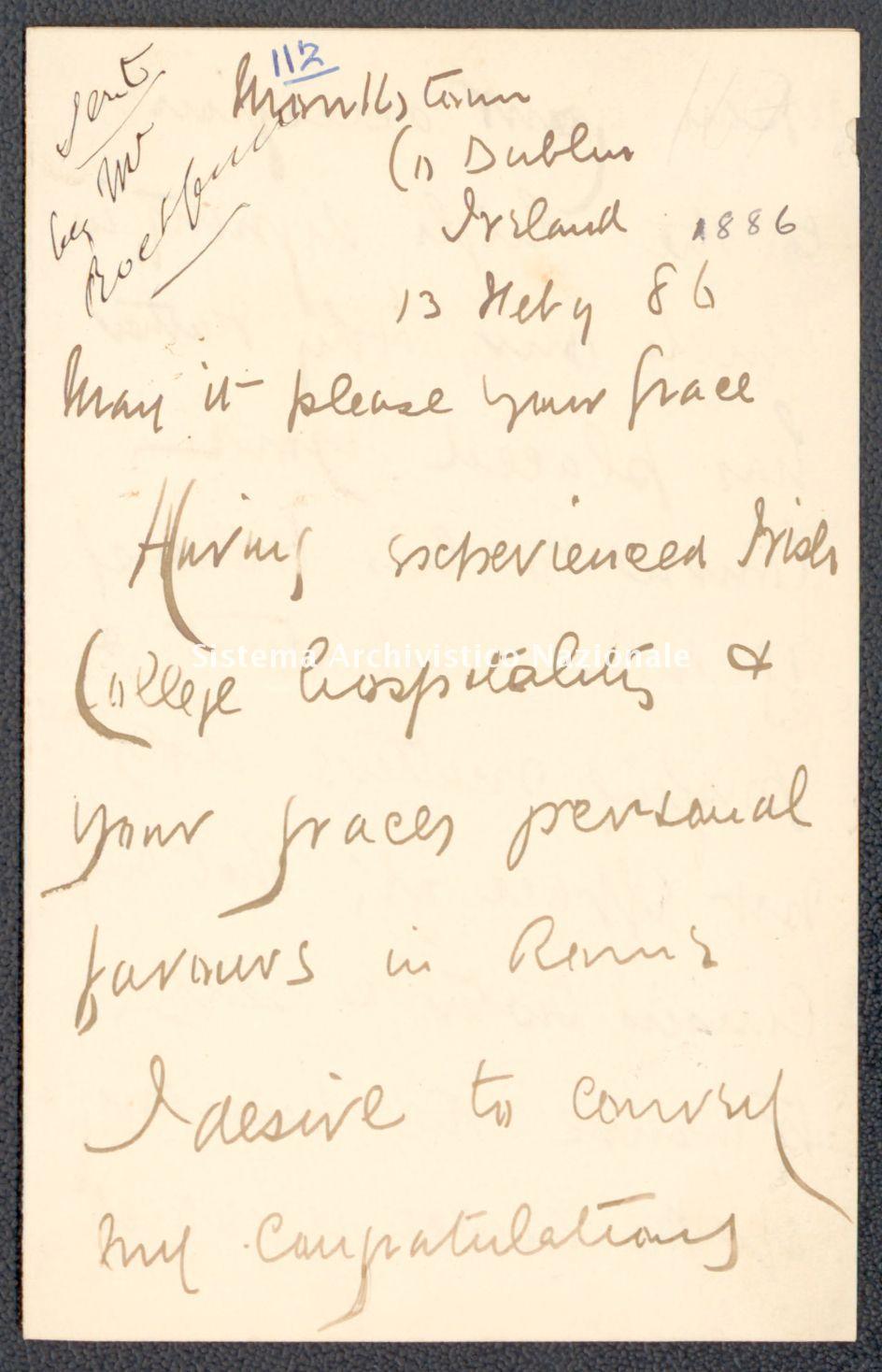 Pontificio Collegio Irlandese - Kirby_1886_112