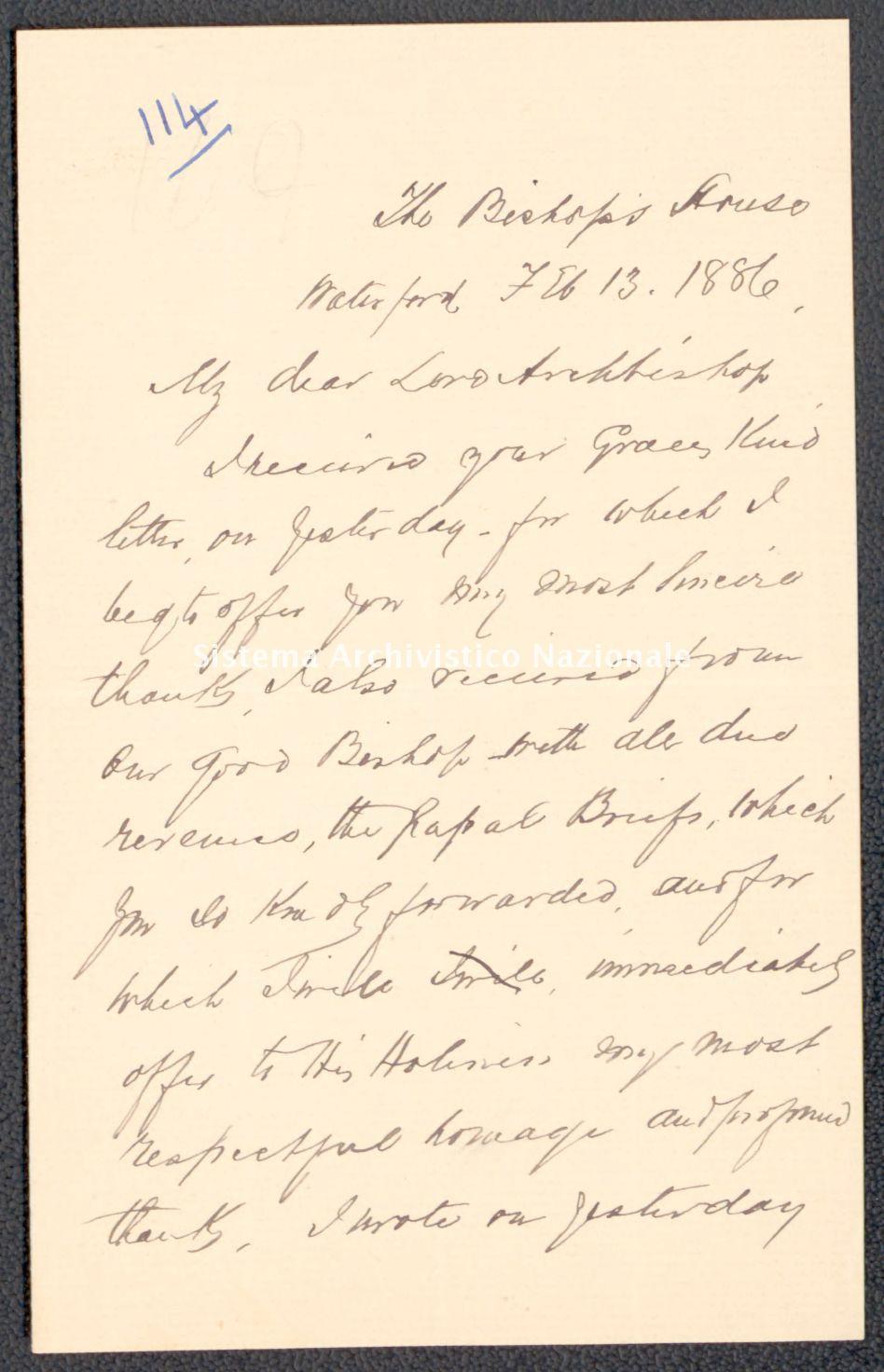 Pontificio Collegio Irlandese - Kirby_1886_114