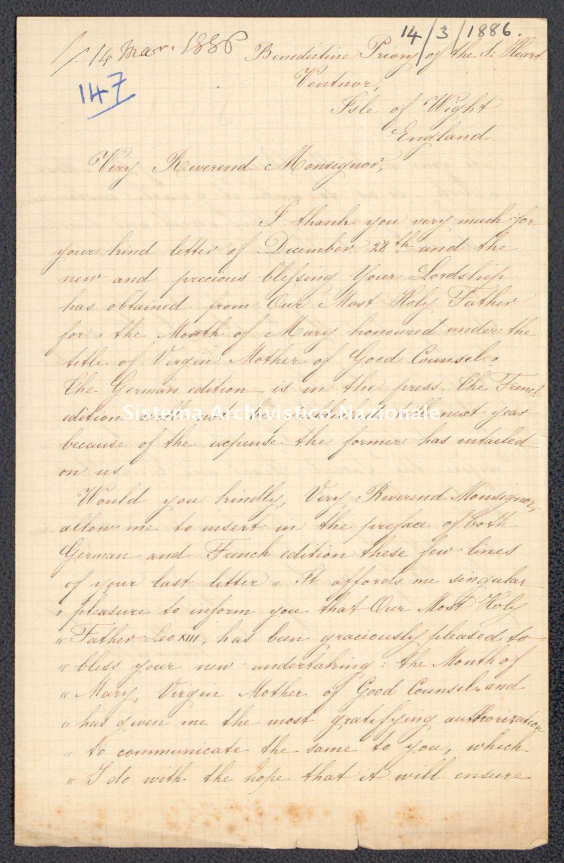 Pontificio Collegio Irlandese - Kirby_1886_147