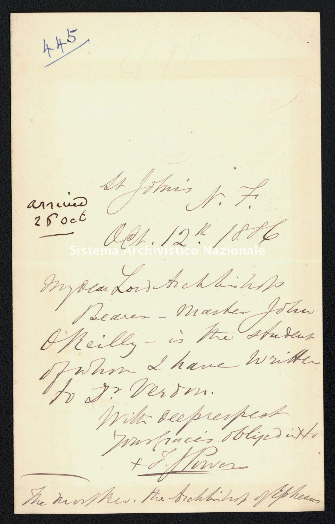 Pontificio Collegio Irlandese - Kirby_1886_445
