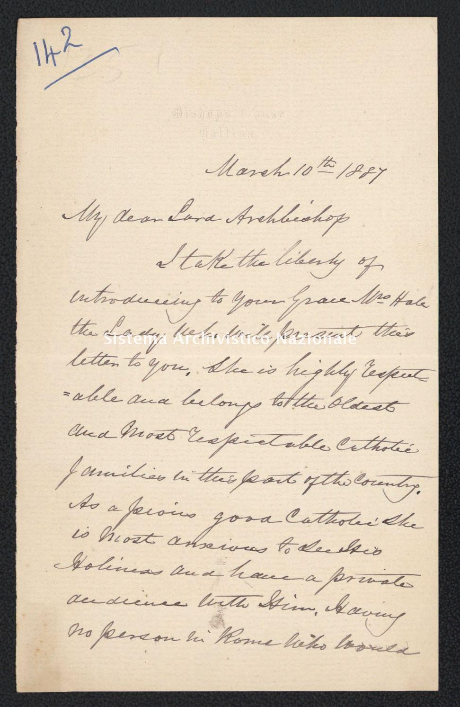 Pontificio Collegio Irlandese - Kirby_1887_142