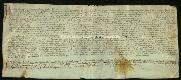 Archivio di Stato di Biella, Morra di Sandigliano, Pergamene, Borriana 23 aprile 1472
