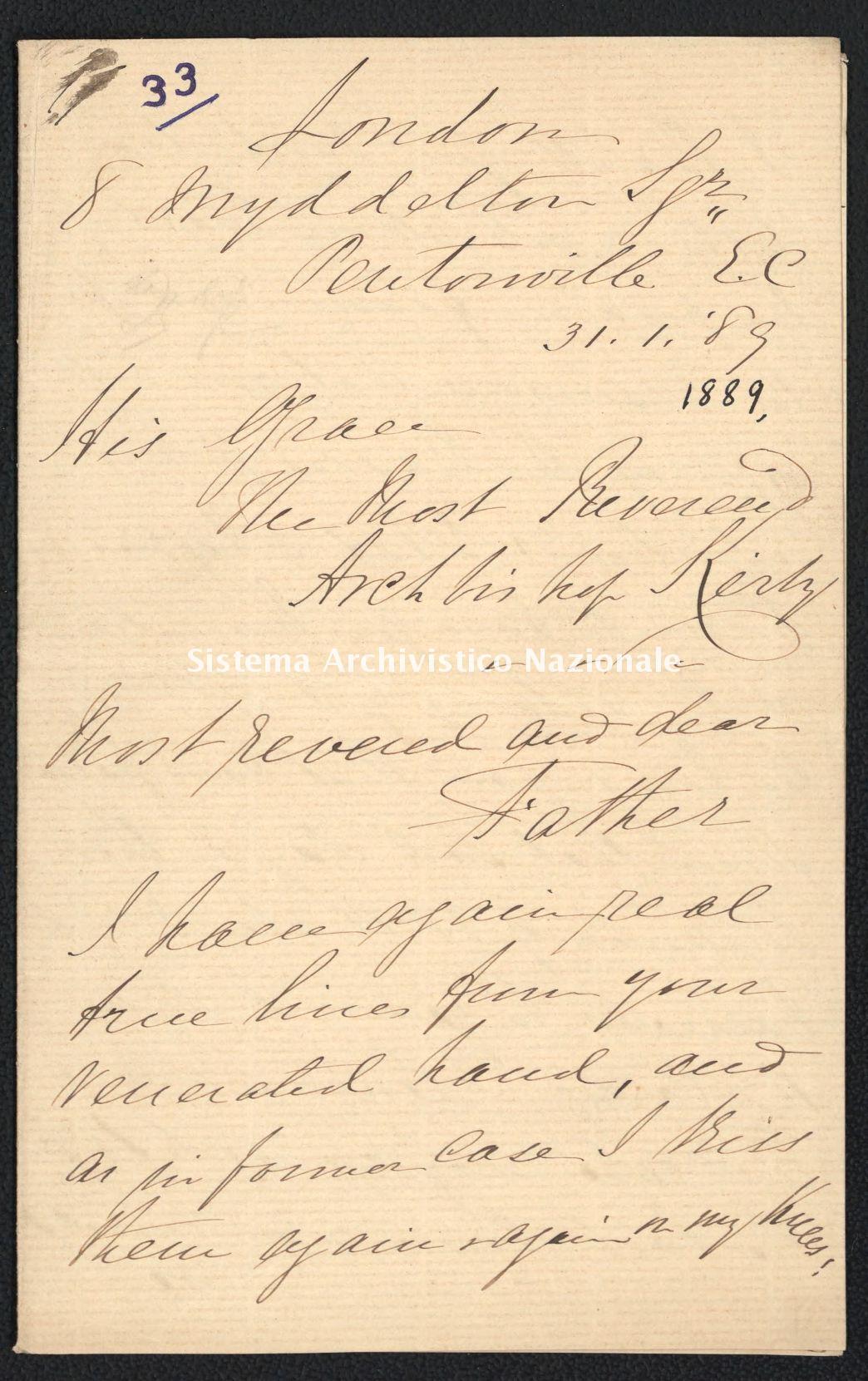 Pontificio Collegio Irlandese - Kirby_1889_33