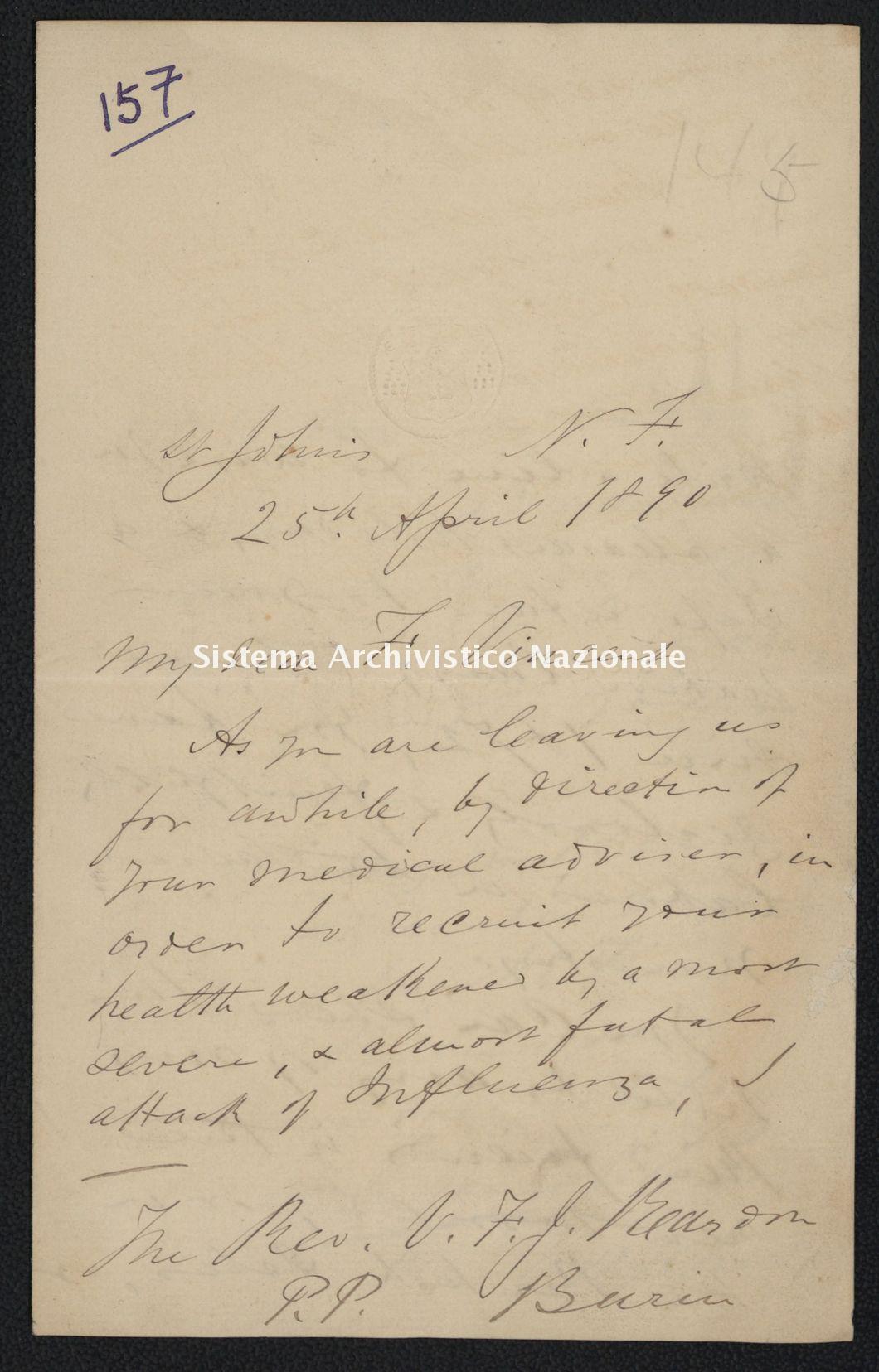 Pontificio Collegio Irlandese - Kirby_1890_157