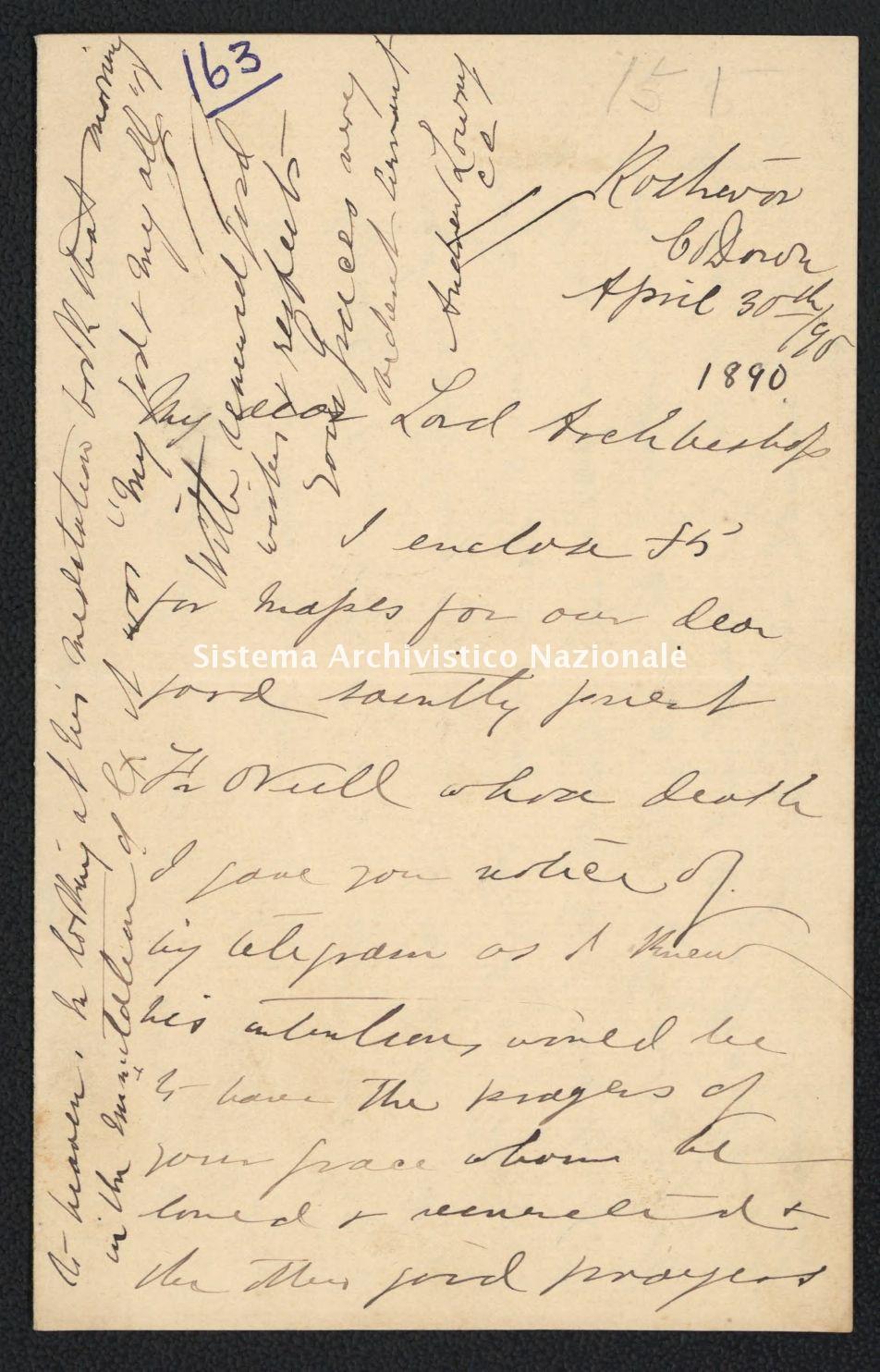Pontificio Collegio Irlandese - Kirby_1890_163