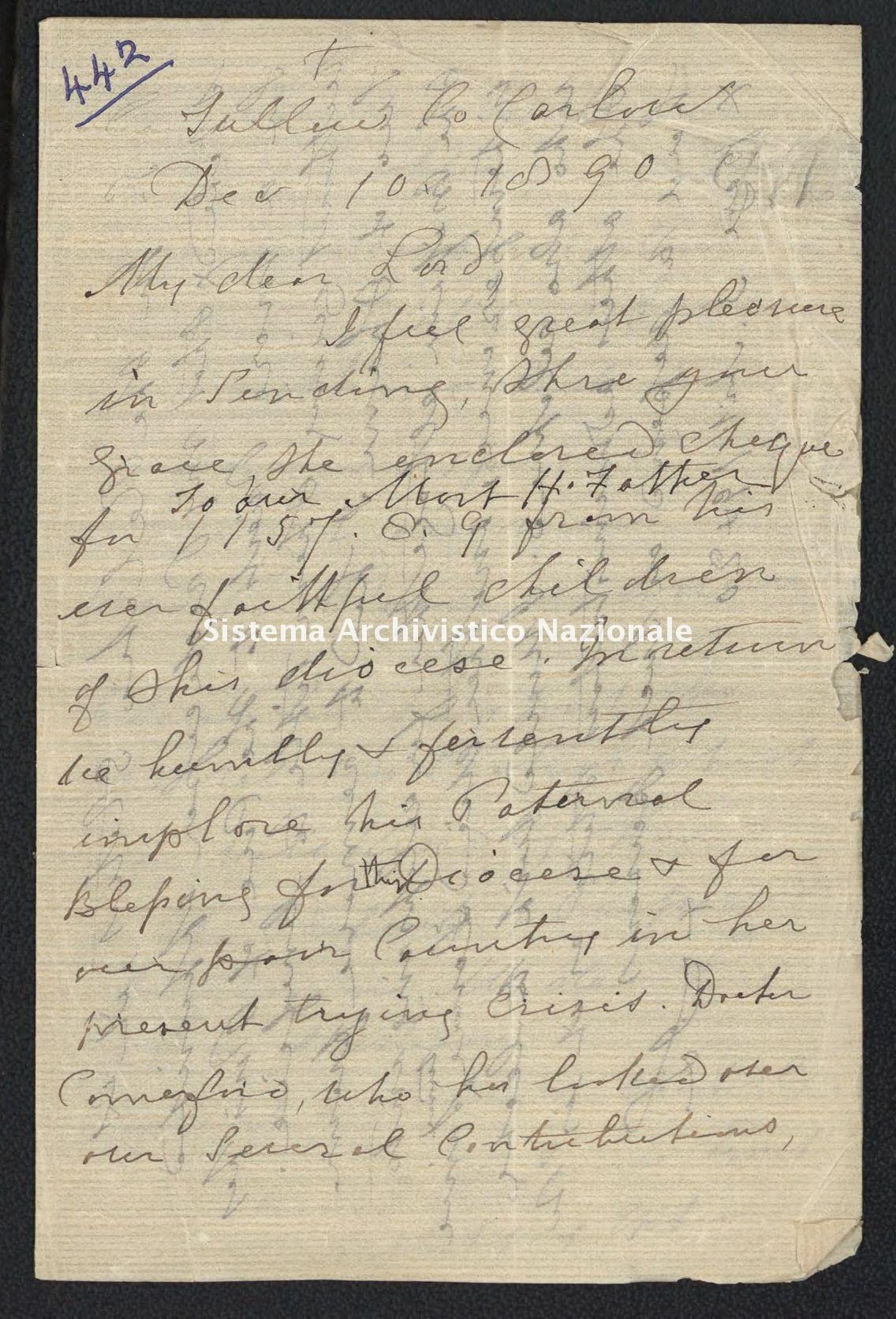 Pontificio Collegio Irlandese - Kirby_1890_442