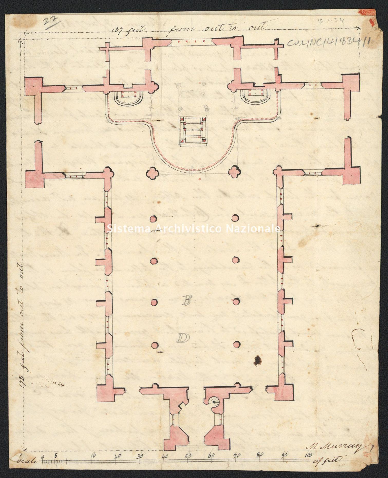 Pontificio Collegio Irlandese - CUL_NC_1834_1