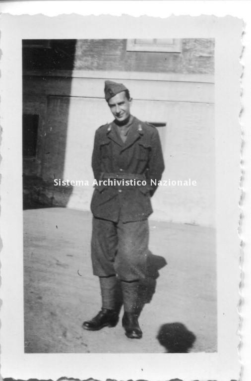 Aldo Moro, 1945 ca