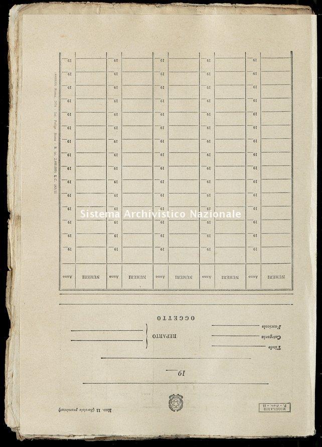 Archivio di Stato di Gorizia, Archivio notarile del distretto di Gorizia - Notai di Gorizia, Monfalcone, Gradisca, Notai di Gorizia, Flammio, Giovanni Federico (Aiello del Friuli), Atti 1652